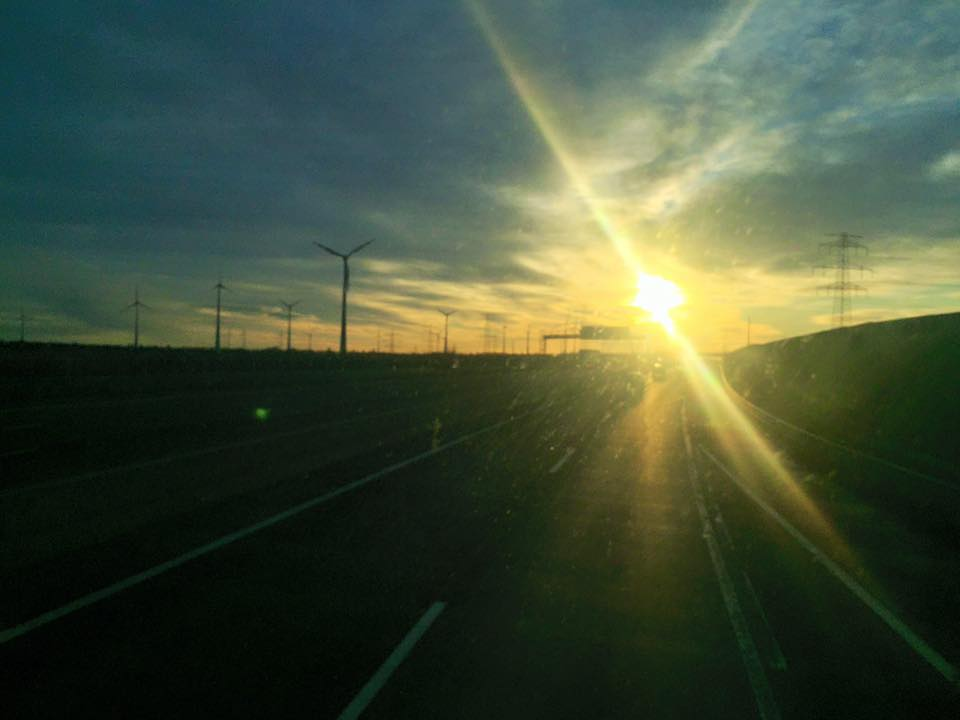 sunrise vienna travel austria